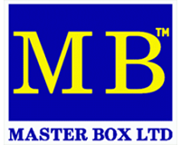 Master Box Plastic Kits