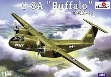 Buffalo C 8 · AM 1409 ·  A-Model · 1:144