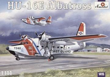 HU-16E · AM 1415 ·  A-Model · 1:144