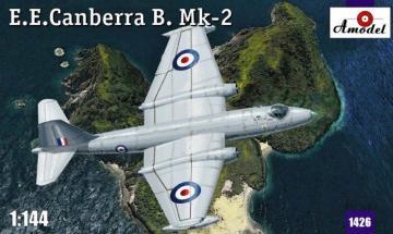 E.E.Canberra B.Mk-2 · AM 1426 ·  A-Model · 1:144