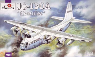 JC-130A Hercules · AM 1439 ·  A-Model · 1:144