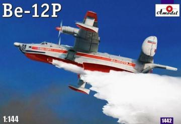 Beriev Be-12P Soviet firefighter · AM 1442 ·  A-Model · 1:144