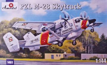 PZL M-28 Skytruck · AM 1461 ·  A-Model · 1:144