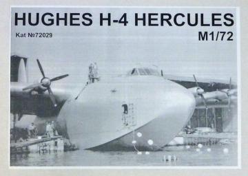 Hughes H-4 Hercules · AM 72029 ·  A-Model · 1:72