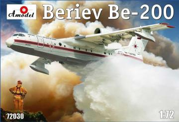Beriev Be-200 · AM 72030 ·  A-Model · 1:72