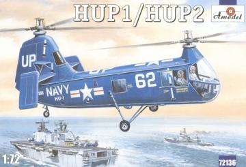 HUP-1 · AM 72136 ·  A-Model · 1:72