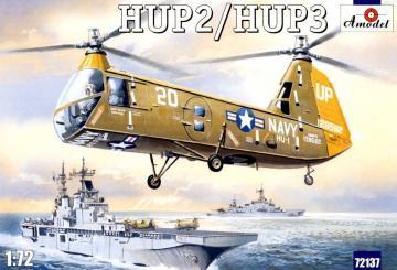 HUP-2/3 · AM 72137 ·  A-Model · 1:72