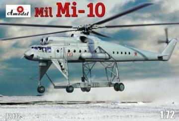Mil Mi-10 · AM 72172 ·  A-Model · 1:72