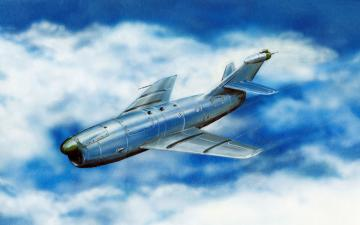 KS-1/ KRM-1 Soviet guided missile · AM 72178 ·  A-Model · 1:72