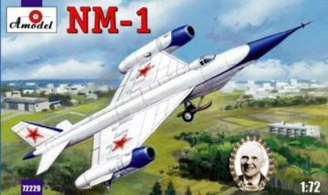 NM-1 · AM 72229 ·  A-Model · 1:72