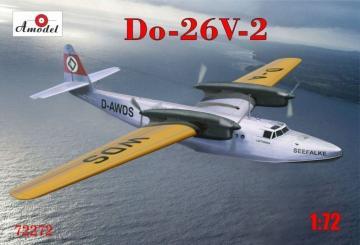 Dornier Do 26 V-2 · AM 72272 ·  A-Model · 1:72