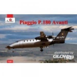 Avanti · AM 72302 ·  A-Model · 1:72