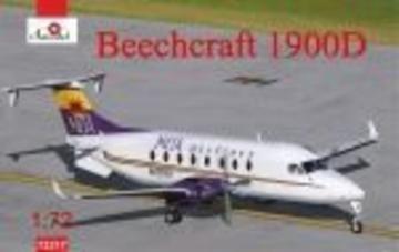 Beechcraft 1900D · AM 72317 ·  A-Model · 1:72
