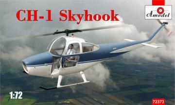 CH-1 Skyhook · AM 72373 ·  A-Model · 1:72