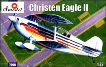 Christen Eagle II · AM 7298 ·  A-Model · 1:72
