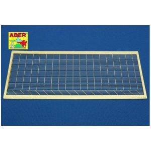Ships railing – five horizontal bars · AB 150-02 ·  Aber · 1:150