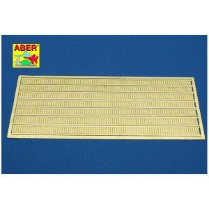 Ships stairs – anti-slip surface · AB 150-05 ·  Aber · 1:150