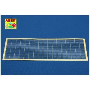 Chain railing · AB 200-02 ·  Aber · 1:200