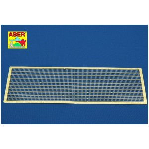 Ship ladders - wide · AB 200-05 ·  Aber · 1:200