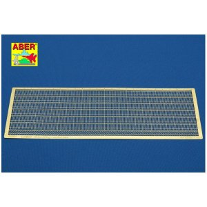 Ships railing – vertical bars · AB 200-08 ·  Aber · 1:200
