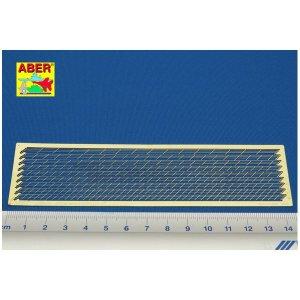 Aslant railing 45° · AB 350-03 ·  Aber · 1:350