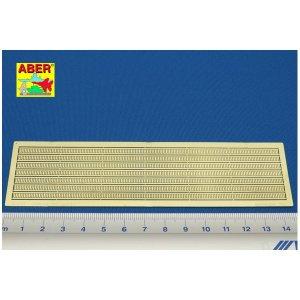 Ship stairs · AB 350-04 ·  Aber · 1:350