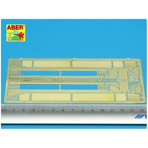 Fenders for Panzer I, Ausf.B · AB 35067 ·  Aber · 1:35