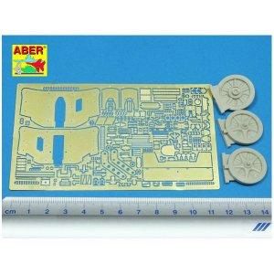 PaK 38 (+ resin parts) · AB 35096 ·  Aber · 1:35