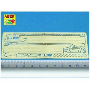 Marder III, Ausf. M (Sd.Kfz. 138)–Vol.2-additional set–Fenders · AB 35126 ·  Aber · 1:35