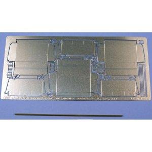 KV-1 or KV-2 vol.5- tool boxes late type · AB 35195 ·  Aber · 1:35