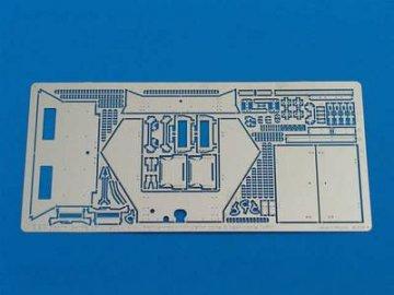 Sd.Kfz. 251/1 Ausf. D Vol.3 -Stowage bins · AB 35205 ·  Aber · 1:35