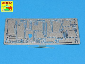 German 3,7 cm Flak 36/37 · AB 35244 ·  Aber · 1:35
