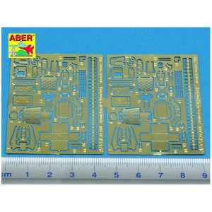 Browning M2 (Modern) · AB 35A02 ·  Aber · 1:35