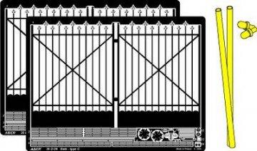 Gate type C · AB 35D-26 ·  Aber · 1:35