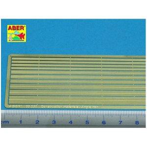 Constuction materials – Angle iron (Winkeleisen) · AB 35D-30 ·  Aber · 1:35