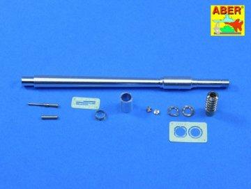 Armament for T10-M Heavy Tank 1x122 mm M62-T2. 1x14.5 cm KPVT · AB 35L-182 ·  Aber · 1:35