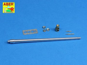 Armament for Panter Ausf. D - Early · AB 35L-184 ·  Aber · 1:35