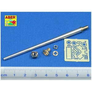 German 75 mm Barrel for PaK 40- Early model · AB 35L-19 ·  Aber · 1:35