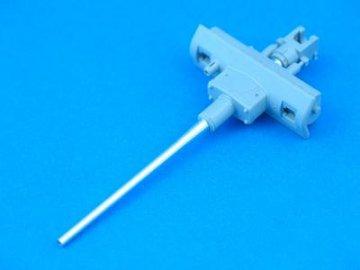 Germ.50mm KwK39L/60 Barrel Pz.Kpfw.IIIAusfJ, L,M. · AB 35L-65 ·  Aber · 1:35