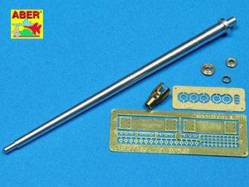 Germ.5cm barrel for A/T gun Pak 38 · AB 35L-71 ·  Aber · 1:35