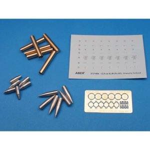 German ammunition for ´Sturer Emil´ · AB 35P-06 ·  Aber · 1:35