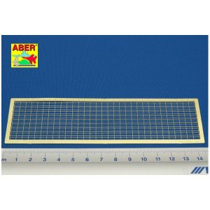Railing · AB 400-01 ·  Aber · 1:400