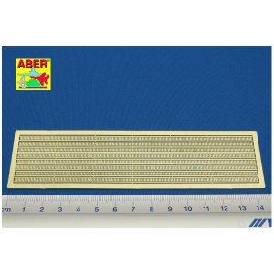 Ship stairs · AB 400-03 ·  Aber · 1:400