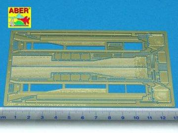 Pz.Kpfw.IV, Ausf.H/J – Vol.2-Fenders · AB 48018 ·  Aber · 1:48