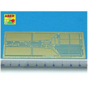 Pz.Kpfw.IV, Ausf.H/J – Vol.3-Turet Skirts · AB 48019 ·  Aber · 1:48