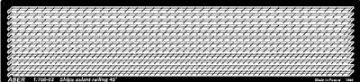 Aslant railing 45° · AB 700-02 ·  Aber · 1:700