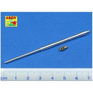 Ger88mmPaK43/1 L/71barrel for Nashorn andPaK43A/Tgun · AB 72L-17 ·  Aber · 1:72