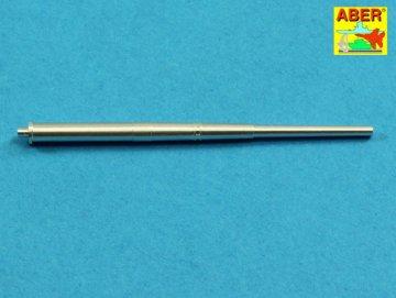 German 88mm L/56 single-piece barrel for Flak 36 and Flak 37 · AB 72L-63 ·  Aber · 1:72