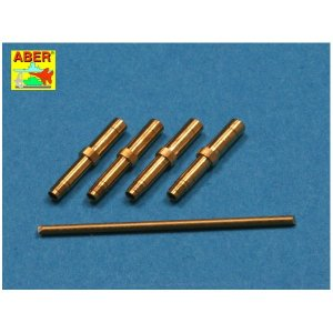 Armament for German fighter Me 262 A-1a · AB A32107 ·  Aber · 1:32