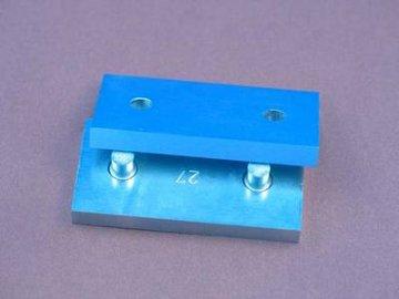 Bending tool (120mm/ 150mm) (Biegewerkzeug) · AB PG03 ·  Aber